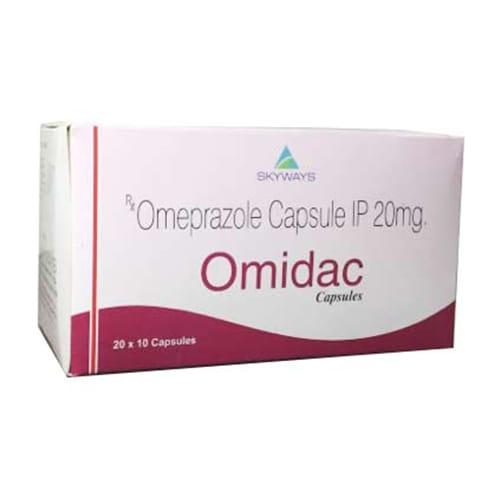 Omidac