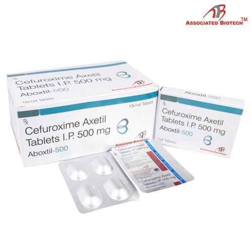 ABOXTIL-500 Tablets