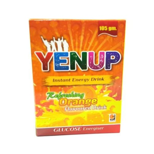 YEN-UP Powder