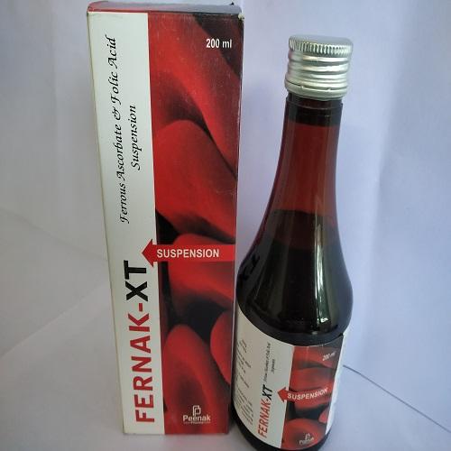 FERNAK-XT Syrup