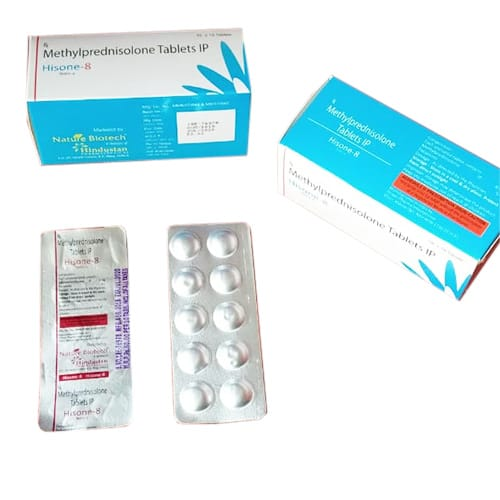 HISONE-8 Tablets