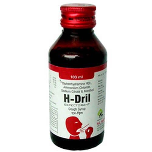 H-DRILL