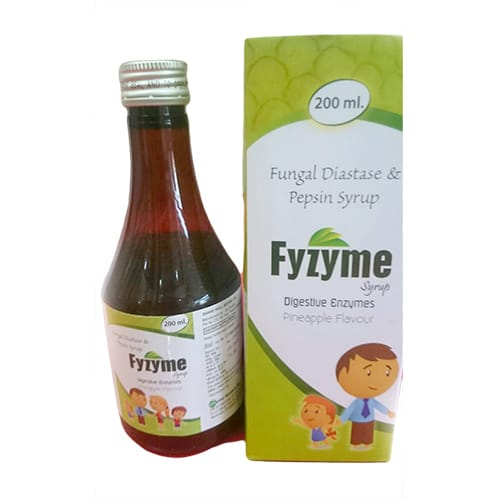 FYZYME Syrup