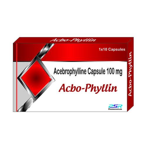 ACBO-PHYLLIN Capsule