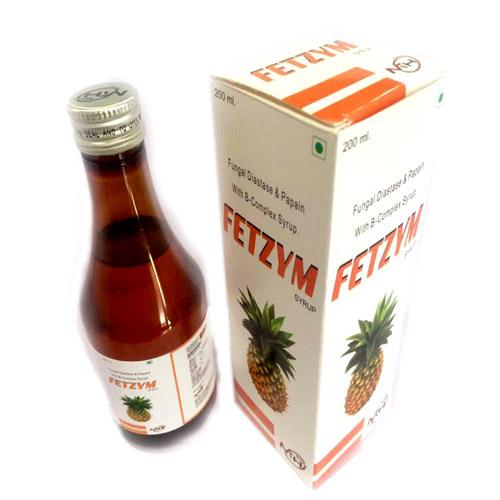 FETZYME Syrup