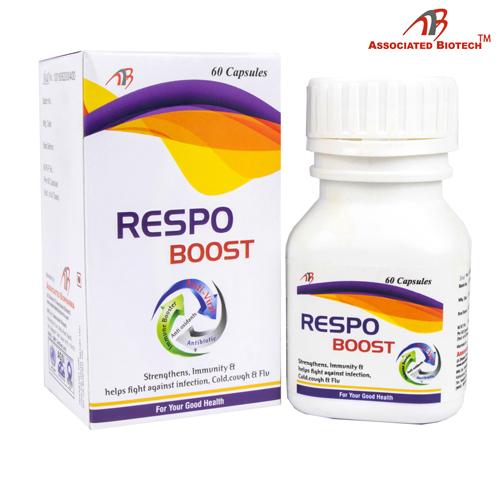 Respo Boost Capsules