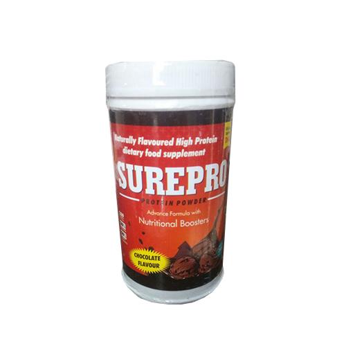SUREPRO Protein Powder