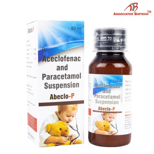 ABECLO-P Suspension