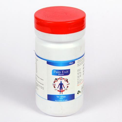 PAINEXIT (100 gms) Powder