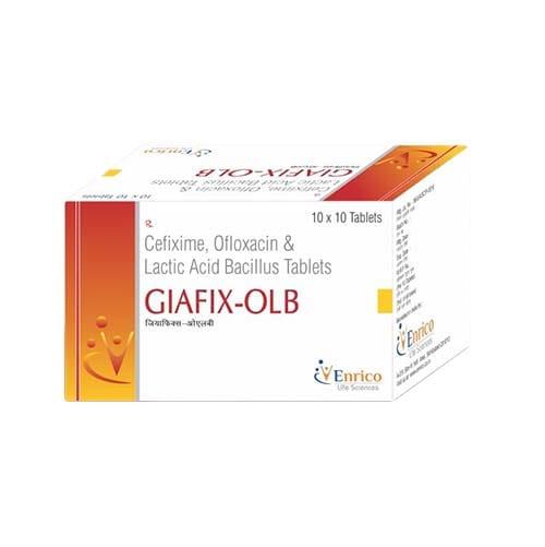 GIAFIX-OLB Tablets