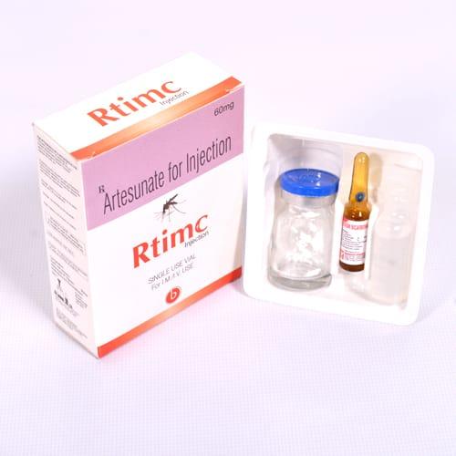 RTIMC Injection