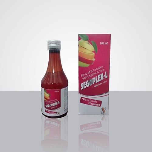 SEGOPLEX-L-200ML Syrup