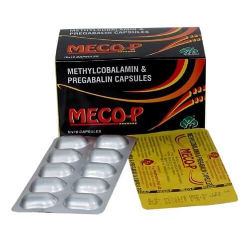 MECO-P