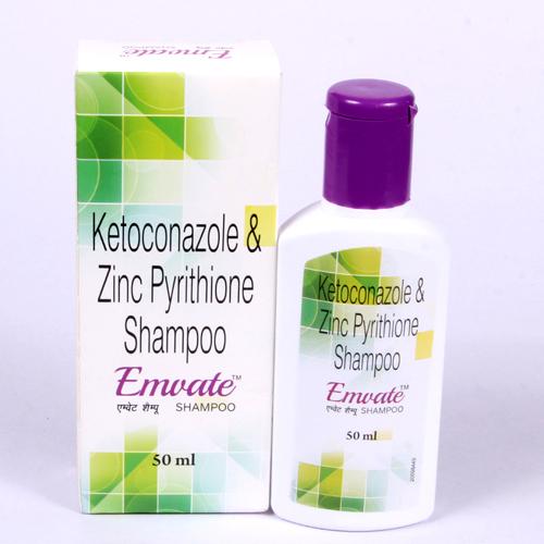 EMVATE Shampoo