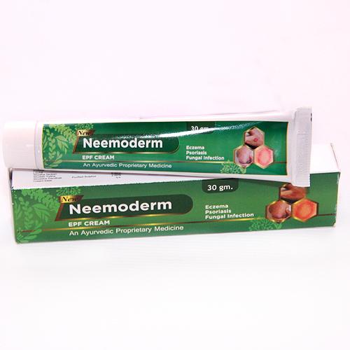 NEEMODERM EPF Cream