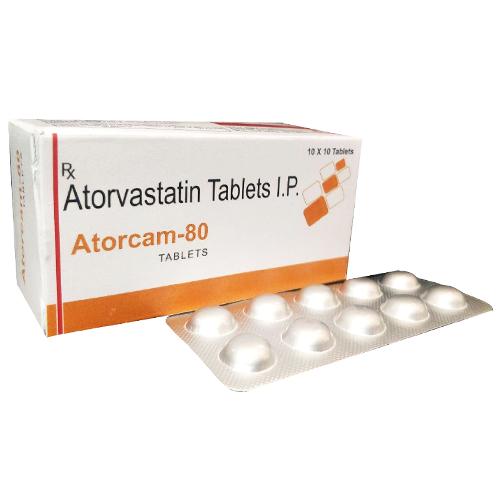 ATORCAM-80 Tablets