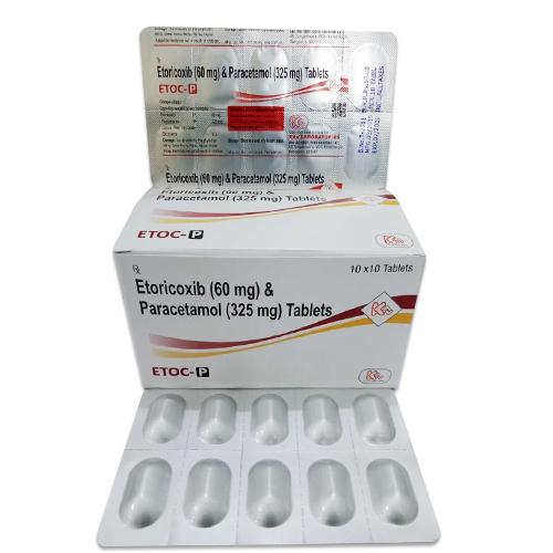 ETOC-P Tablets