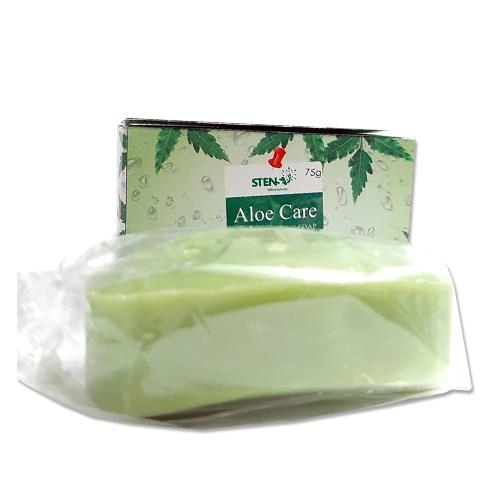 ALOE-CARE Soap