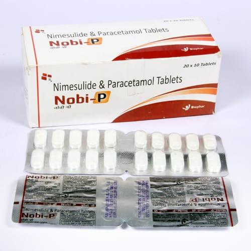 NOBI-P