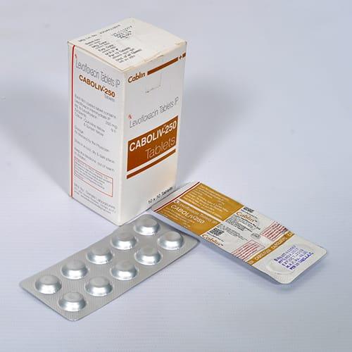 CABOLIV-250 Tablets