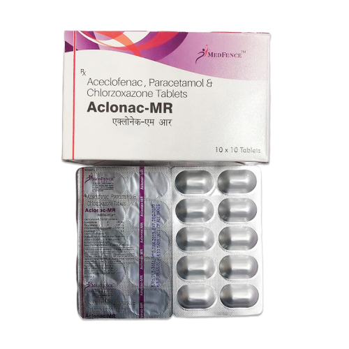 ACLONAC-MR Tablet