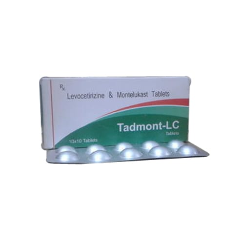 Tadmont-LC Tablets