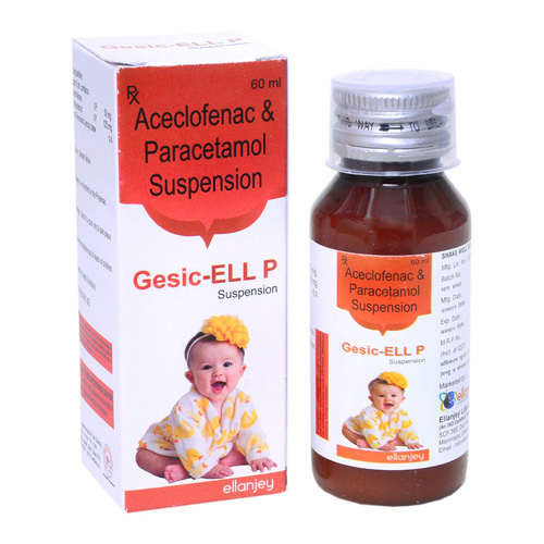 GESIC-ELL-P Suspension