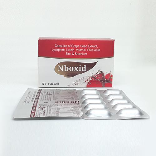 NBOXID Capsules