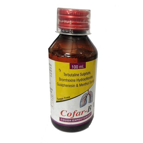 COFAR-B Syrup