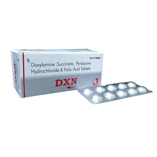 DXN Tablets