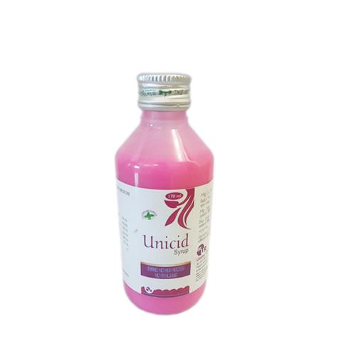 Unicid Syrup