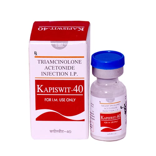KAPISWIT-40 Liq. Injection