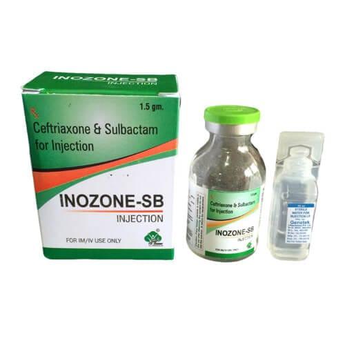 INOZONE-1.5 SB