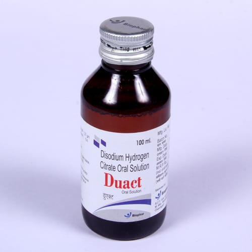 DUACT SYRUP