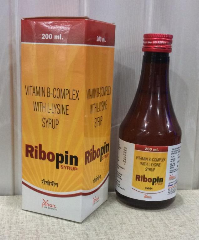 RIBOPIN