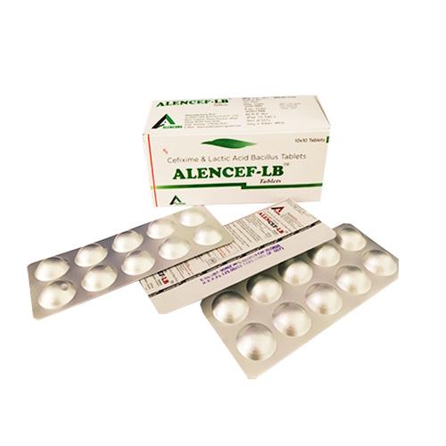 ALENCEF-LB Tablets