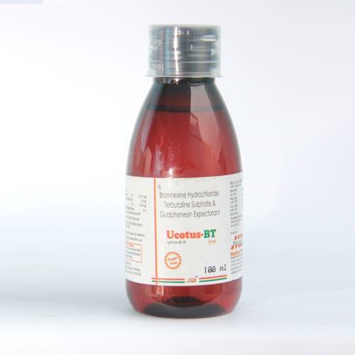 Ucotus-BT Syrup
