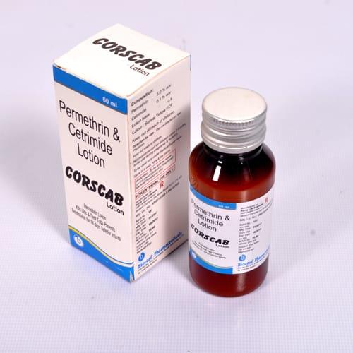 CORSCAB-60ML Lotion