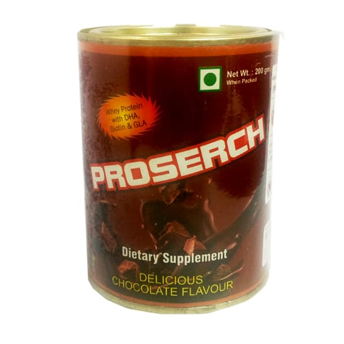 PROSERCH POWDER
