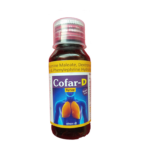 COFAR-D Syrup