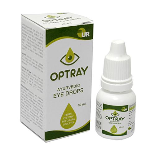 OPTRAY Eye Drops