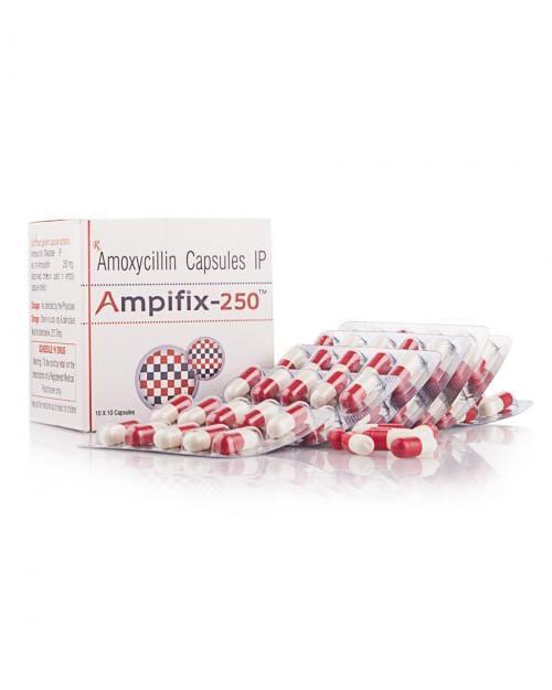 AMPIFIX 250 Capsule