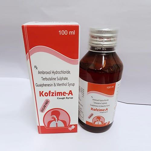 KOFZIME-A Syrup