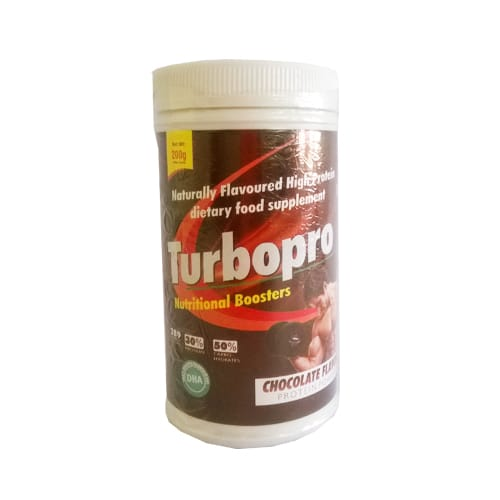 TURBO-PRO Powder