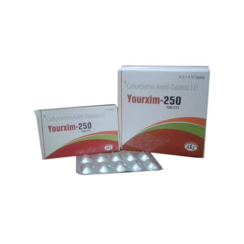 Yourxim-250 Tablets