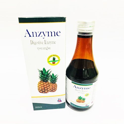 ANZYME Syrup
