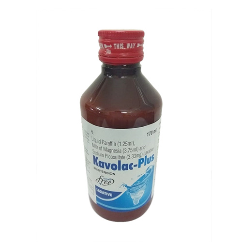KAVOLAC-PLUS Suspension