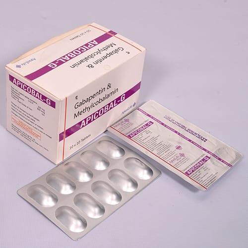 APICOBAL-G Tablets