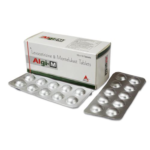 ALGI-M Tablets