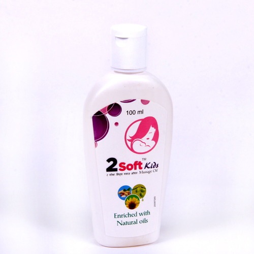 2-SOFT KIDS Oil